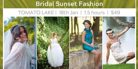 Bridal  Sunset Fashion tickets