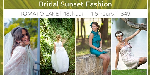 Bridal  Sunset Fashion