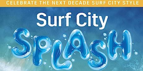 Surf City Splash 2020 tickets