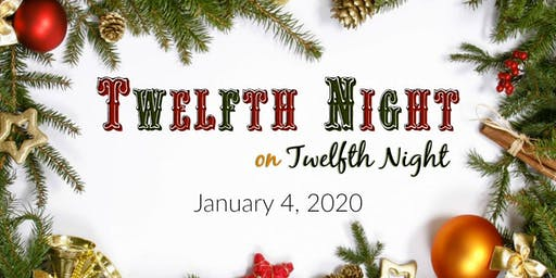 Twelfth Night on Twelfth Night: A ShakesBEERean Fundraiser