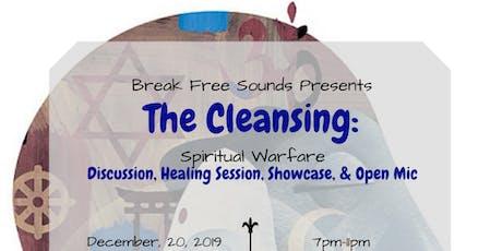 The Cleansing: Spiritual Warfare tickets