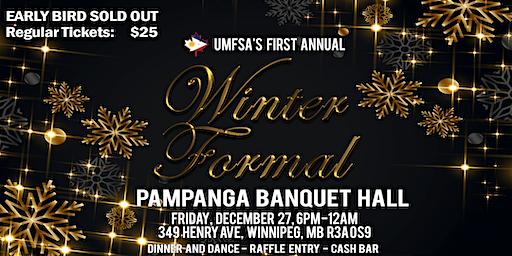 UMFSA Winter Formal