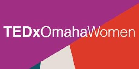 TEDxOmaha Women tickets