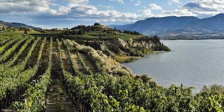 The Best of BC VQA Wines - Oakridge tickets