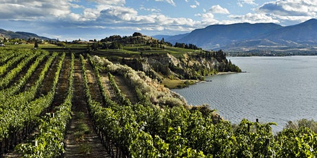 The Best of BC VQA Wines - Oakridge tickets