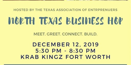 North Texas Business HOP