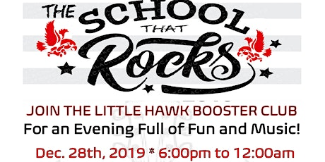 The School That Rocks '19 ft Dave Zollo, Winterland Quartet & Many More tickets