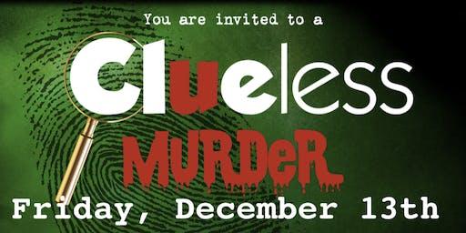 Clara's Murder Mystery 30th