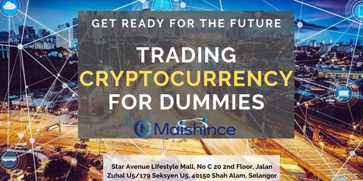Basic Guide for Trading in Cryptocurrency