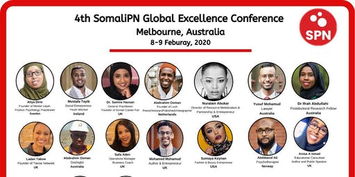 SomaliPN Global Excellence Conference 2020
