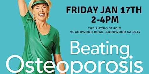 Beating Osteoporosis