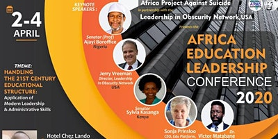 Africa Education Leadership Conference