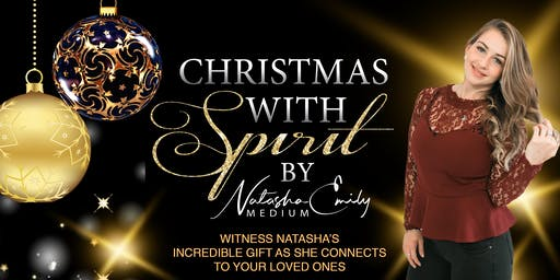 Christmas with Love & Messages from Spirit (Springfield Lakes)