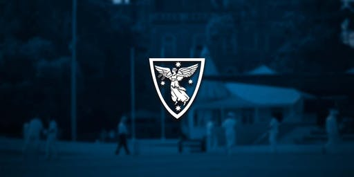 Melbourne University Cricket Club Annual Business Breakfast