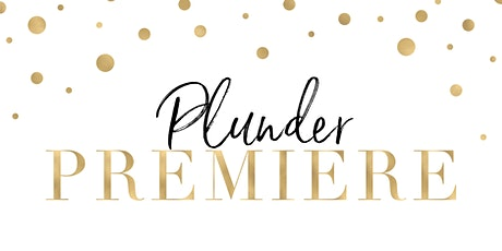 Plunder Premiere with Robyn Peters Neerlandia, AB T0G 1R0 tickets