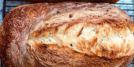 Intro to Bread Making 2 tickets