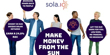 Exclusive: Learn how you can make a 14.5% ROI from the Sun! tickets