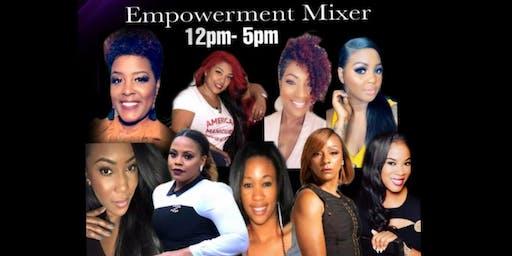PIAS Empowerment Mixer