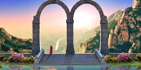 The Hero's Journey—An Ancient Quest for Spiritual Discovery: Discussion tickets