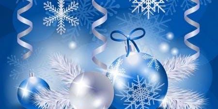 Winter Holiday Mixer & Fundraiser 2019