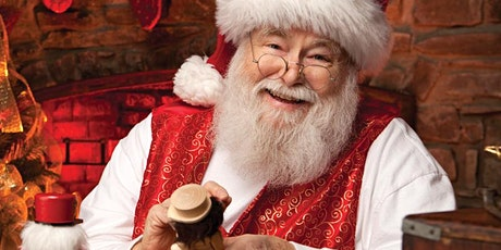 Storytime With Mrs Claus tickets