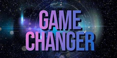 GAMECHANGER tickets