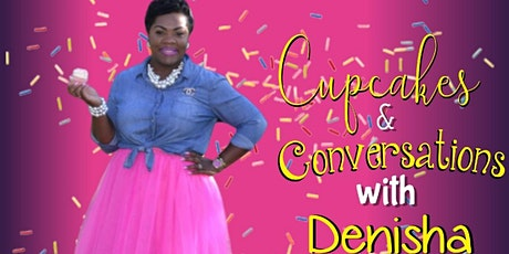 Cupcakes and Conversations tickets
