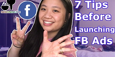 Learning How To Create FB Ads Step By Step