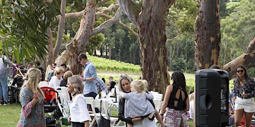 Australia Day Lawn Party