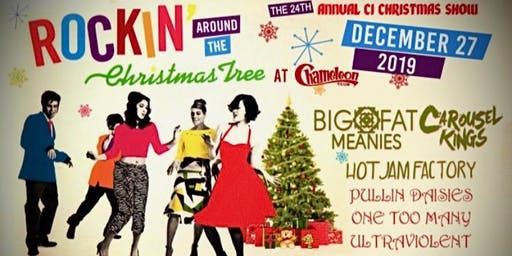 The 24th Annual CI Christmas Show