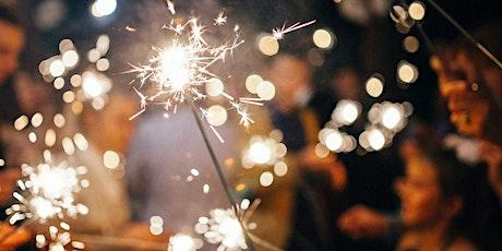 VeggieLuvParadise Presents: A New Year's Celebration! tickets