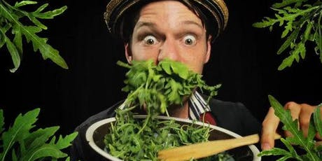 Formidable Vegetable at Ecoburbia - supported by The Alfalfa Males tickets