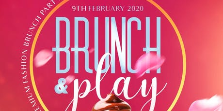 Brunch And Play tickets