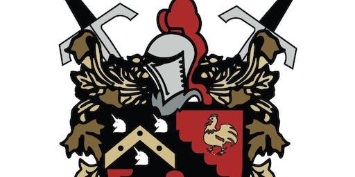 St. Thomas More STMC Grad Pub Knight 2020