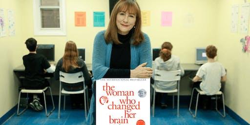 Barbara Arrowsmith Young Book Launch 2020
