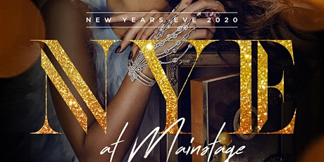 NYE AT MAINSTAGE THE #1 NYE PARTY IN VA  tickets