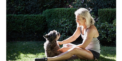Tea Topics: Healthy Living as Women Age