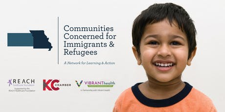 Tools & Resources You Can Use to Advocate for the Health of Immigrants tickets