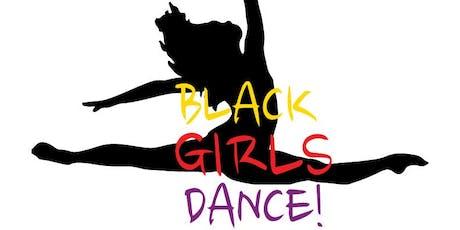 "Black Girls Dance® Conference ""Mini Edition"" tickets"