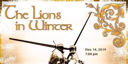 Armored Combat - Lions of Winter