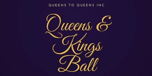 Kings & Queens Ball