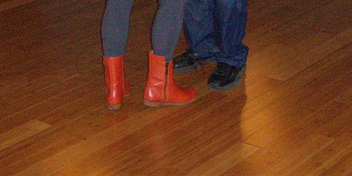 Beginner Country Two-Step Dance Class--6 wk. session