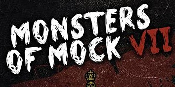 MONSTERS OF MOCK VII