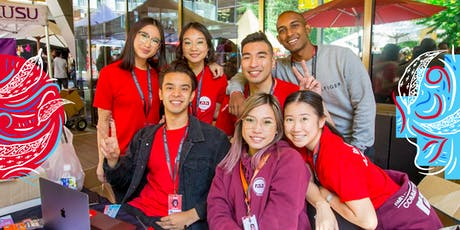 RMIT Welcome Day: Clubs Day tickets