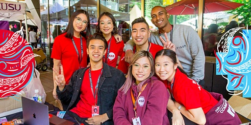 RMIT Clubs Day