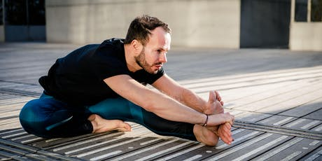 Morning flow yoga at Botanic Gardens tickets