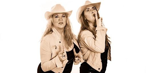 THE RETRO GIRLS Rockabilly Rock & Roll Show!