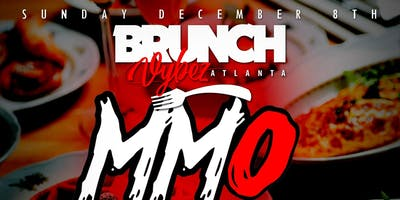MMO Takes Over Brunch Vybez Atlanta