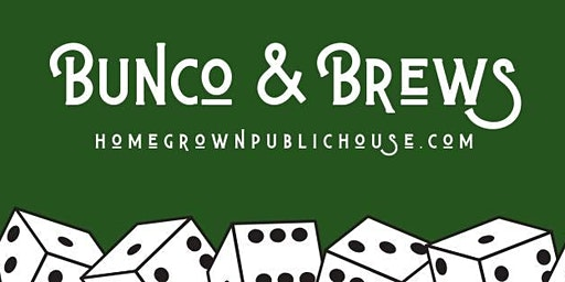 Bunco & Brews