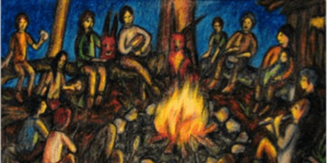 Winter Solstice Fire and Drum Circle Celebration tickets